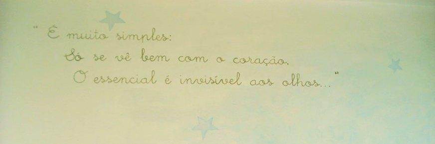 """Frase """"Little Prince"""""""