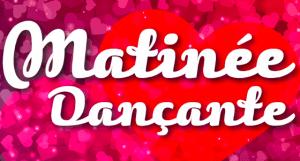 Matinée Dançante - Fev 2014 - Clip