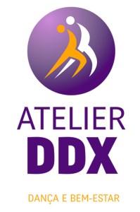 Logotipo Atelier DDX