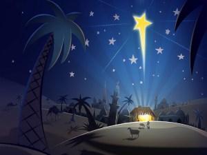 Feliz dia de Natal