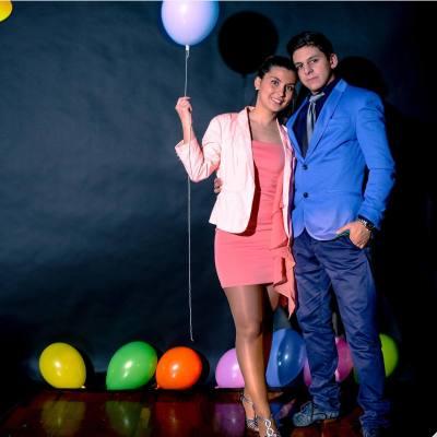 Fernando e Sara