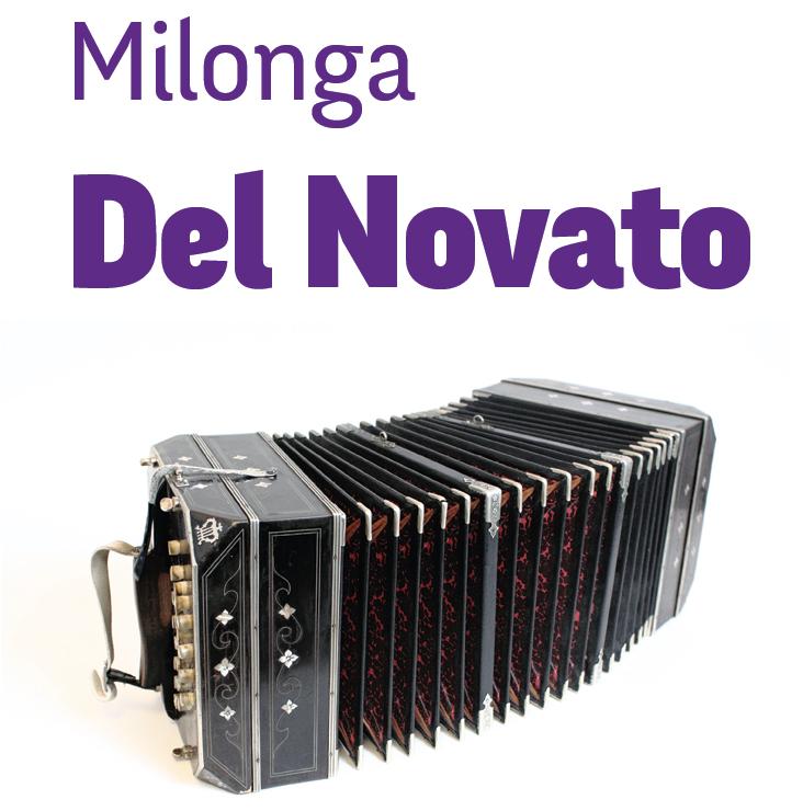 Milonga Del Novato