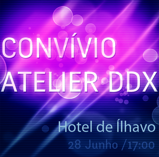 Convívio DDX 2015
