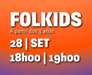 Folk Kids Exp Clip