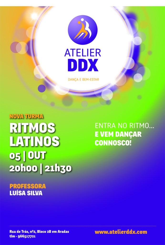 Nova Turma Latinas