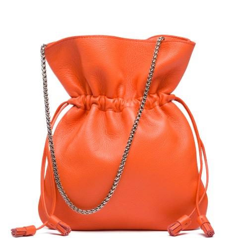 Atelier de Corium - Caramella in OrangeAtelier de Corium - Caramella in Orange