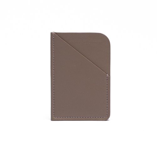 Atelier de Corium - Dove Minimalist Cardholder