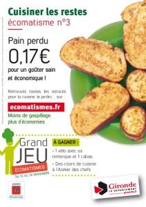Ecomatismes2014-2-AP PAIN PERDU STANDARD