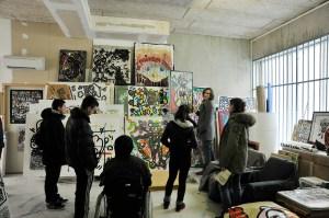 L'atelier de Jofo