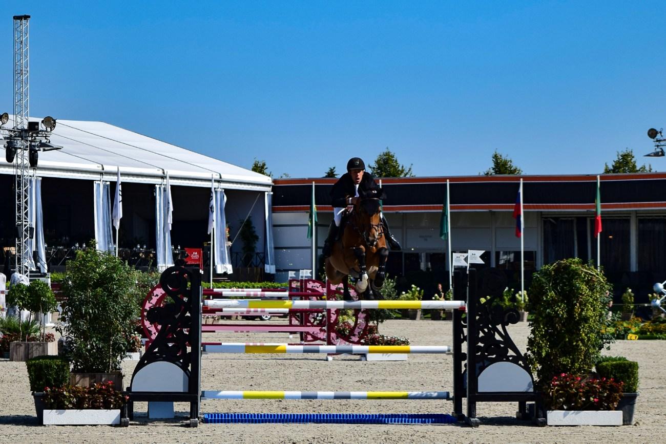 horsejump
