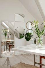 Assortiment de miroirs anciens