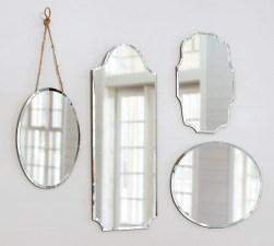 Miroirs anciens