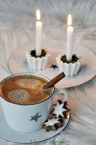 Café canelle