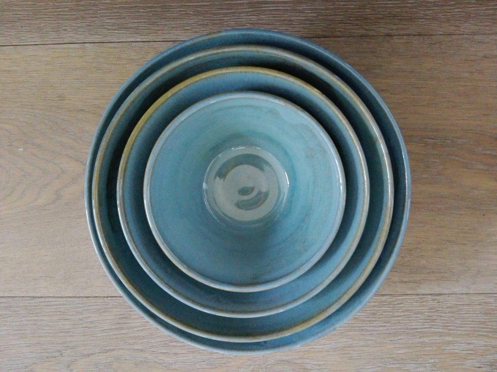 pottenbakker keramiek handmade beernem Brugge pottery porselein workshop  cursus