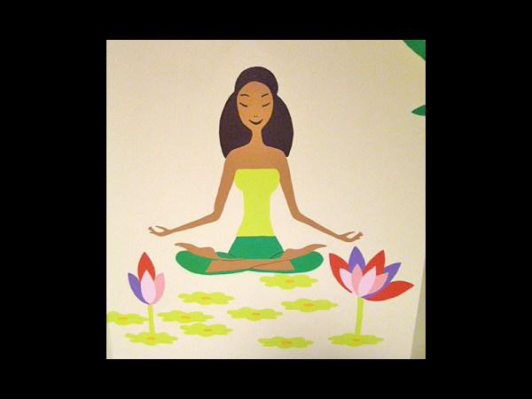 FRESQUE-asie-elephant-fleur-lotus-yoga-enfant-toulouse-hopital-décoration-4