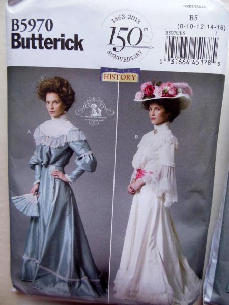 Butterick 5970