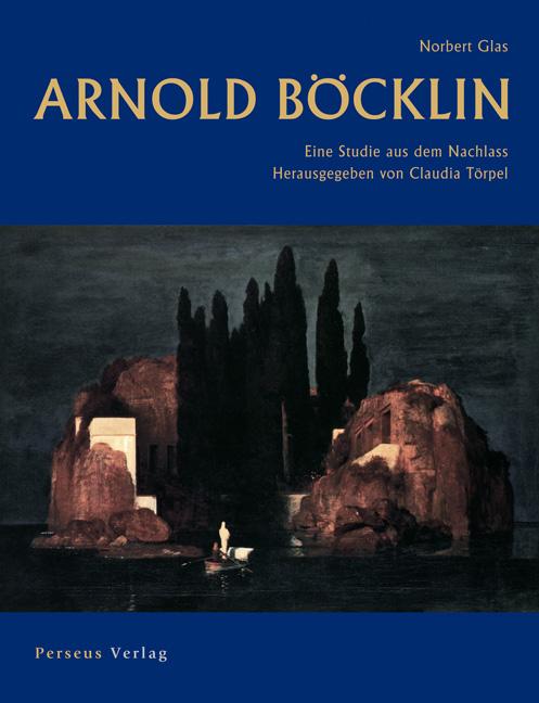 Buch-Layout und Buchsatz: Arnold Böcklin