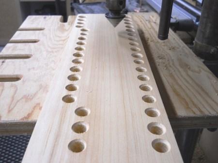 Pliers And Fine Saws Storage Rangement De Pinces Et