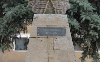 Bustul Domnitorului Matei Basarab, IL-III-m-B-14172