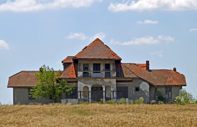 Conacul Aurelian Bentoiu, IL-II-m-A-14113