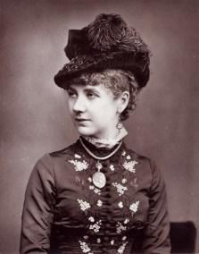 Miss Bella Pateman