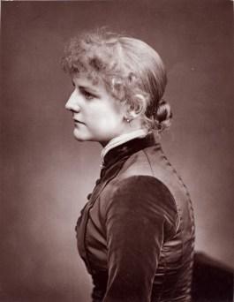 Miss Violet Cameron (1862-1919)