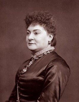 Miss Ada Swanborough (1845-1893)