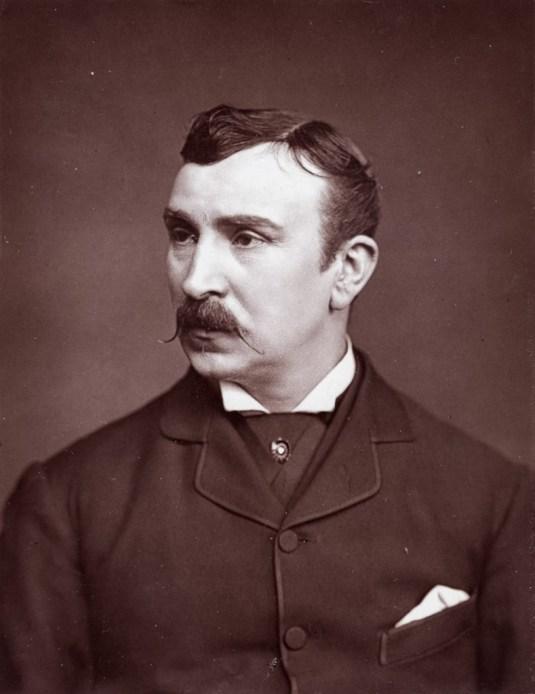 W.H. Vernon (1834-1905)