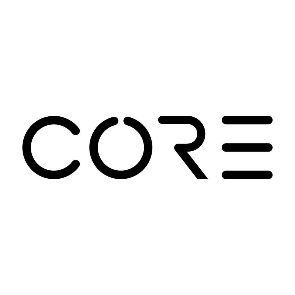 Core Logo Design
