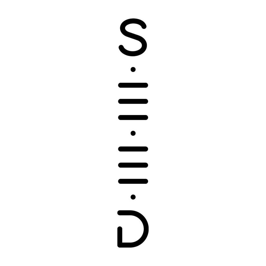 Seed Vertical Logo Design