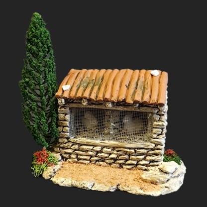 Clapier de Provence