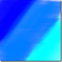 mélange bleu outre-mer