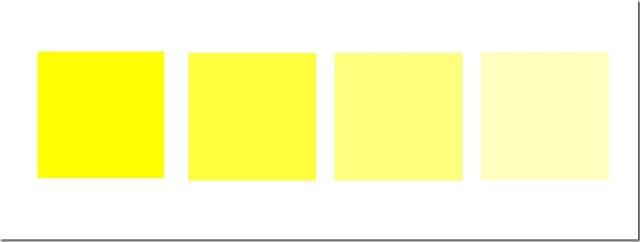 mélange-des-couleurs-les-jaunes