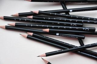 Visual Identity | Werbemedien | Bleistift