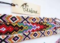 lizknot bratari handmade