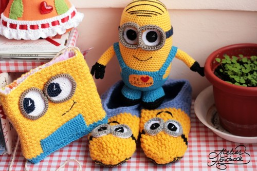 minions-crochet-products