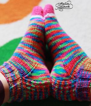 sosete-tricotate