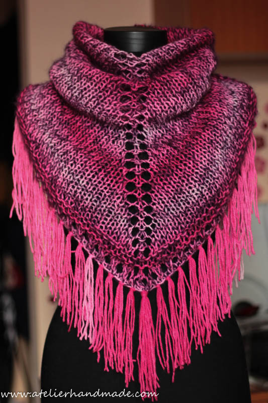 knit-scarf