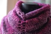 shawl-knit