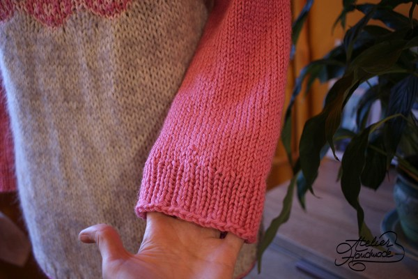 knit-sleeve