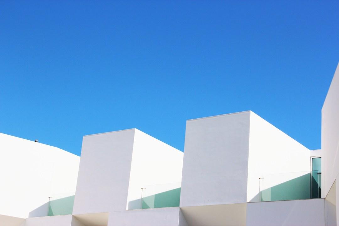 inspirations d'architecture : Lisbonne aeres mateus