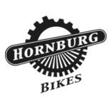 Hornburg LOGO weiß