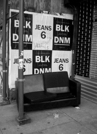 BLK © Louis Armand