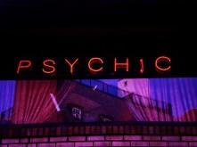 Psychic © Louis Armand