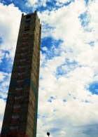 Tower of Bowery © 2016