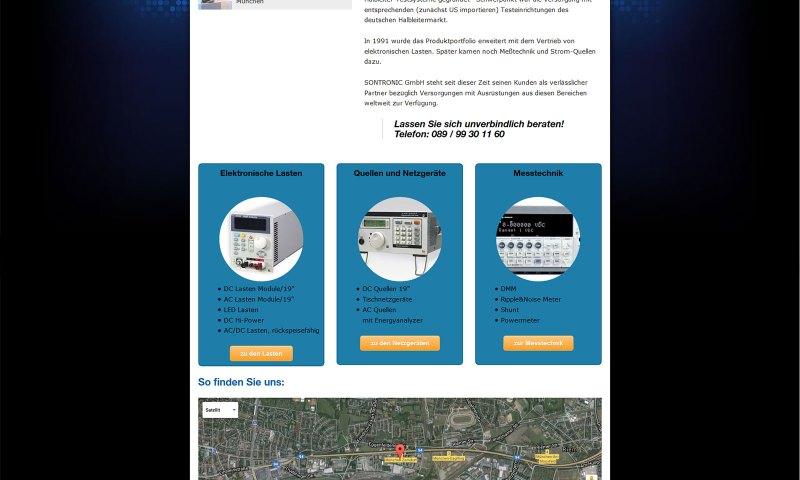 Sontronic GmbH
