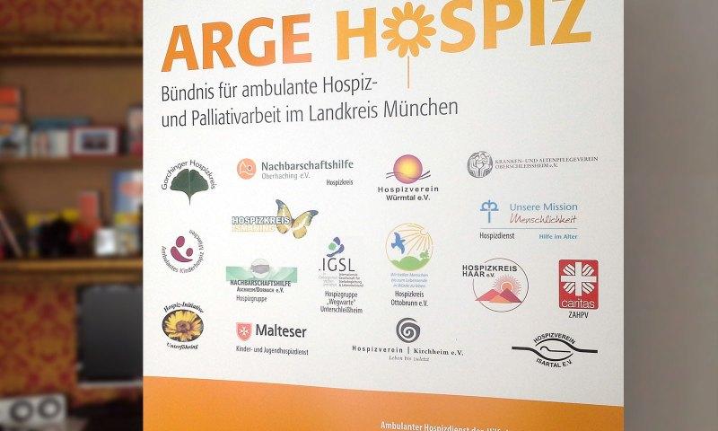 RollUp Arge Hospiz