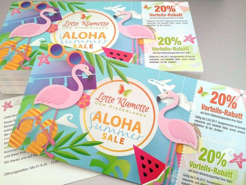 Aloha Summer Sale