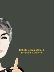 Céramiques d'Isabelle Doblas-Coutaud - Agde