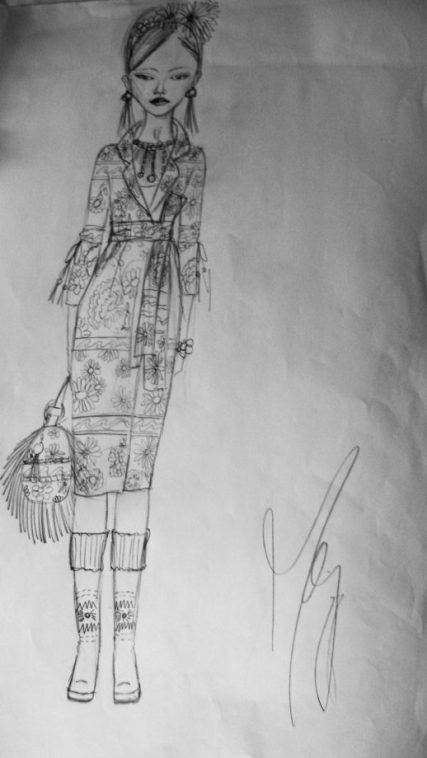 AMG-DOLL Design Sketches (7)